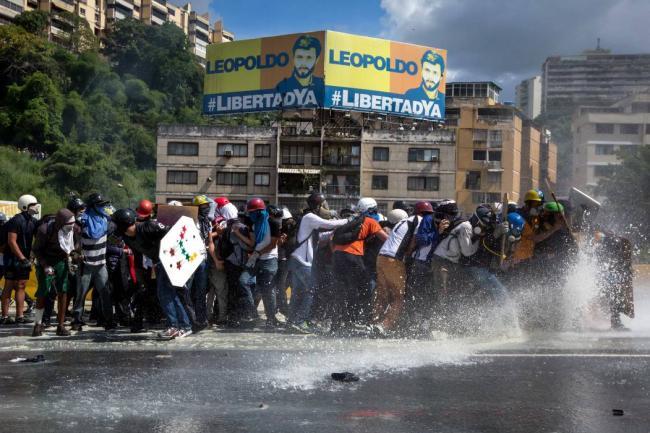 Rector Rondón: Condiciones de sufragio universal no pueden ser desmejoradas