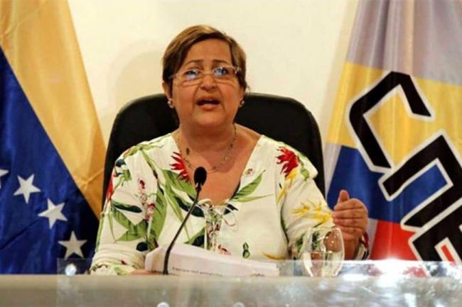Aprueban elección de Asamblea Constituyente en Venezuela