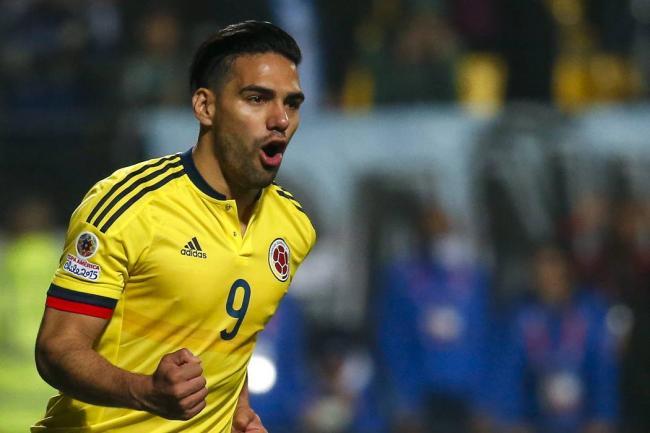 Falcao vuelve a la selección para jugar contra España y Camerún