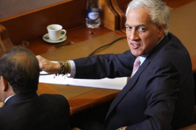 Samuel Moreno será imputado por caso Odebrecht