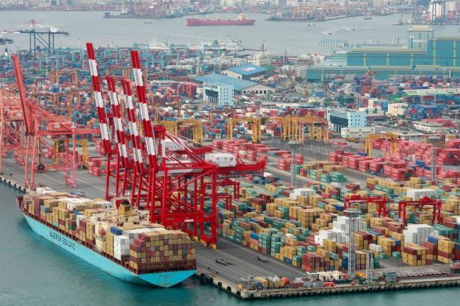 En abril, Colombia exportó 2.612 millones de dólares