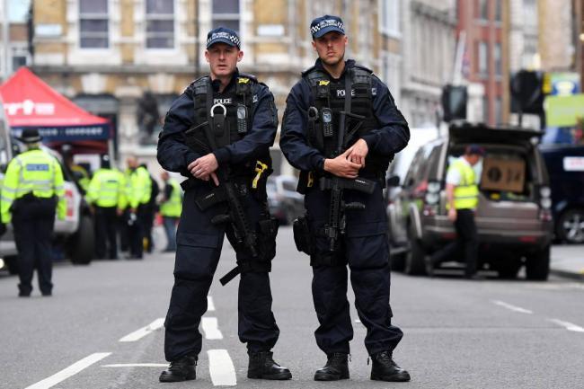 Detienen a 12 personas vinculadas con el ataque terrorista en Londres