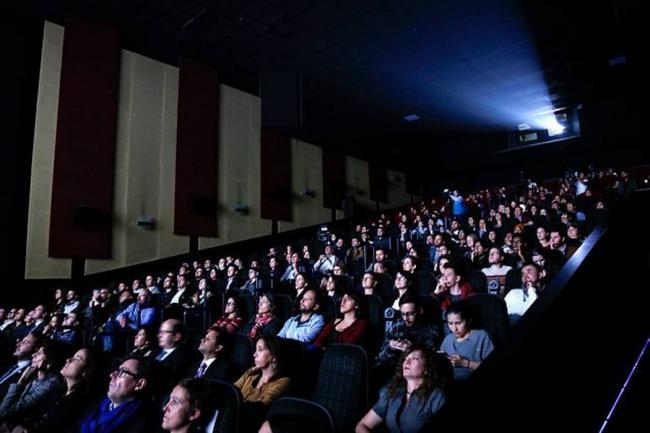 ¡Recuerde! Hoy es el día de cine gratis en Colombia