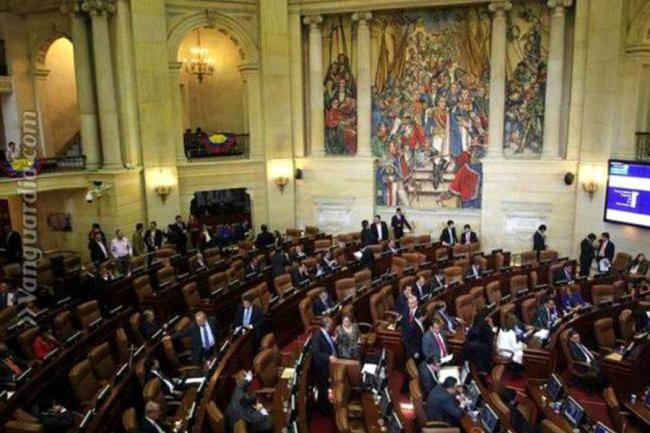 Cambio Radical denuncia supuesto veto de las FARC al senador Germán Varón