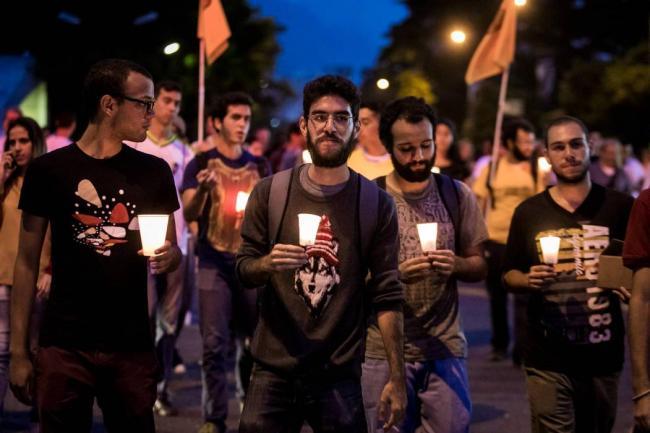 Tribunal Supremo de Venezuela rechaza solicitud de fiscal para anular Constituyente