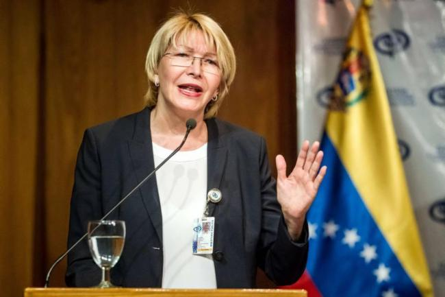 Diputado Pedro Carreño pidió al TSJ enajenar bienes de la fiscal general