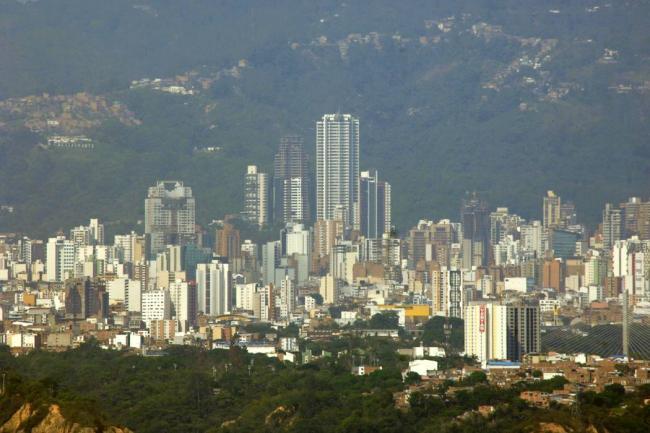 Pide a Colombia retomar aspersión de cultivos de coca