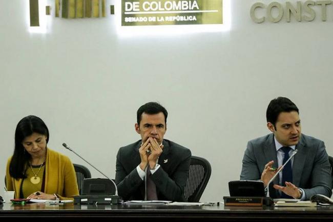 COLOMBIA: Gobierno retirará proyecto de ley que reglamentaba la JEP