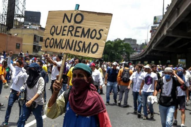 OEA desconocerá la Constituyente — Borges