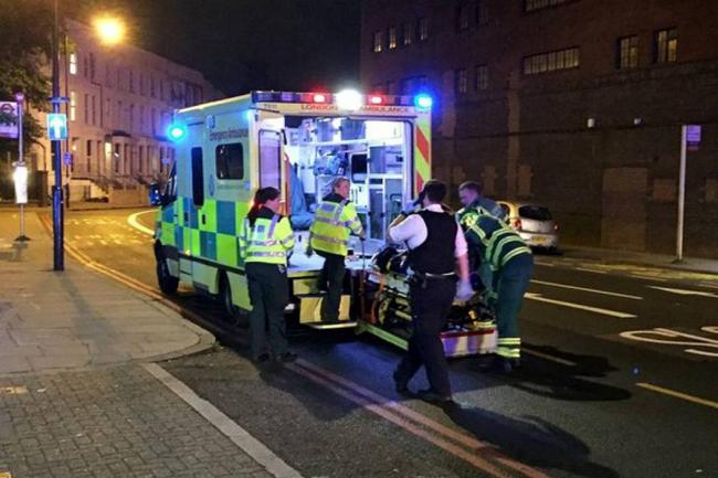 May confirmó que autor de atentado en mezquita de Londres actuó solo