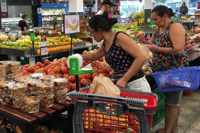 en mayo gasto de los hogares de bucaramanga decreci