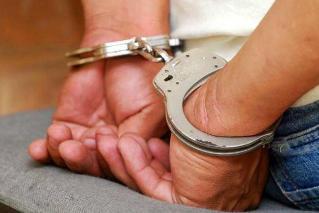 Arrestan a Fiscal anticorrupción… por corrupto