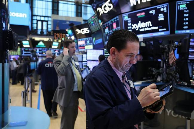 Wall Street cierra mixto y el Dow Jones cede un mínimo 0,01%