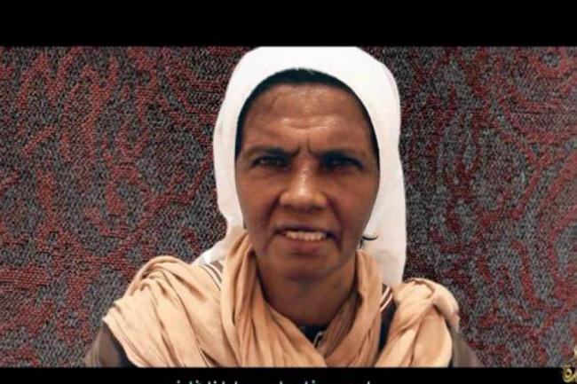 Conferencia Episcopal gestionará liberación de monja raptada por Al Qaeda en África