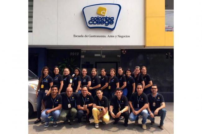 Colombia College / VANGUARDIA LIBERAL
