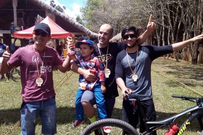 Tomada del facebook de Specialized Bucaramanga / VANGUARDIA LIBERAL