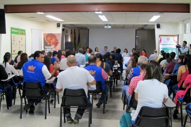 Andrés Ricardo Carvajal Castro/ VANGUARDIA LIBERAL