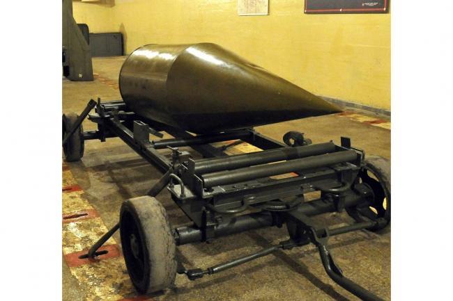 Norcorea podría tener más material para bombas nucleares, advierte EU — VENEZUELA
