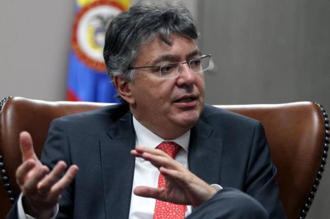 Listo decreto que da vía libre a adición presupuestal — COLOMBIA