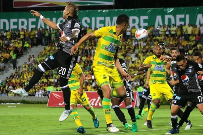 Millonarios estrenará uniforme este jueves ante Atlético Bucaramanga