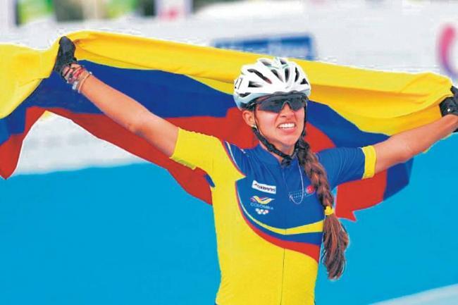Colombia logró una nueva medalla de plata en los X Juegos Mundiales