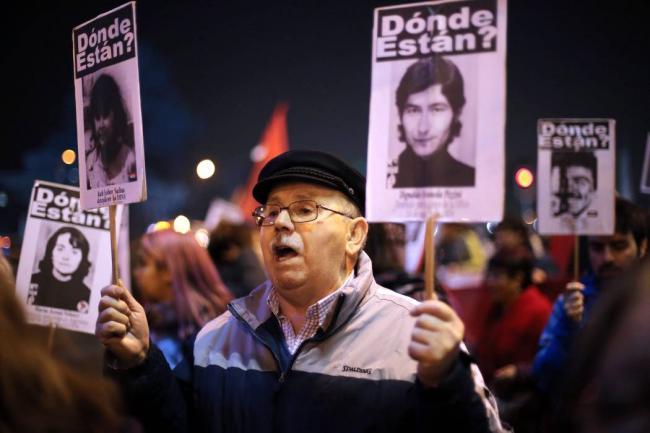 Condenaron a 19 exagentes de la dictadura por crímenes de lesa humanidad