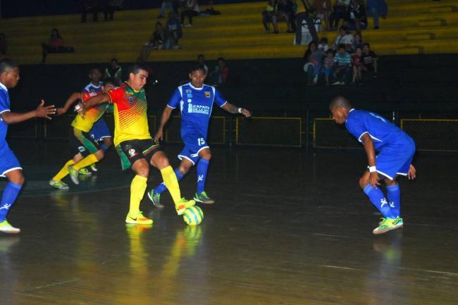 Heliberto Cáceres / VANGUARDIA LIBERAL