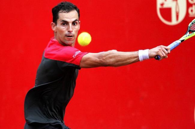 Argentinos se presentan en el ATP Kitzbühel en Austria
