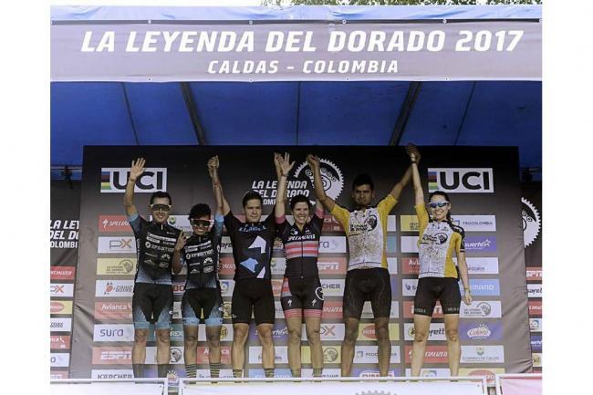 Tomada del facebook de La Leyenda / VANGUARDIA LIBERAL