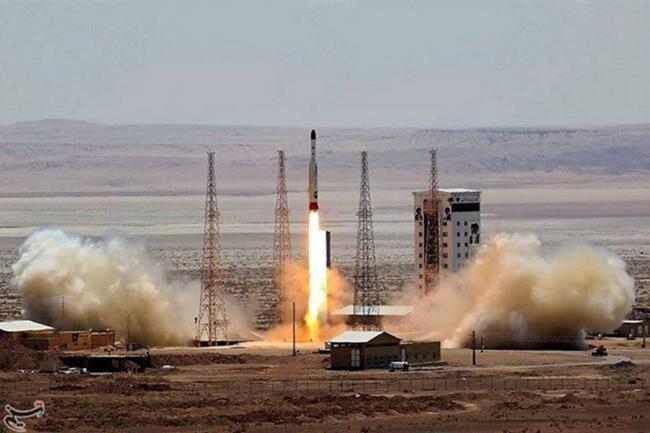 Irán acusa a EEUU de violar el acuerdo nuclear