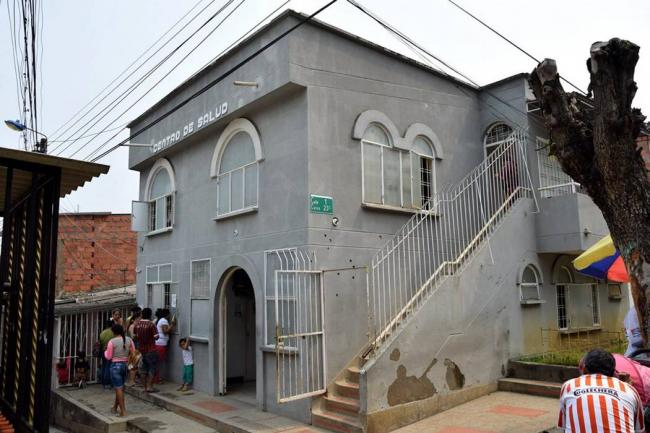 Suministrada Alcaldía / VANGUARDIA LIBERAL