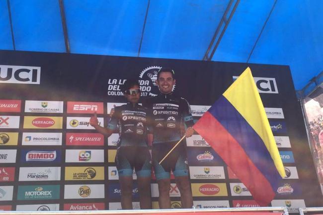 Suministrada Andrés Felipe León / VANGUARDIA LIBERAL
