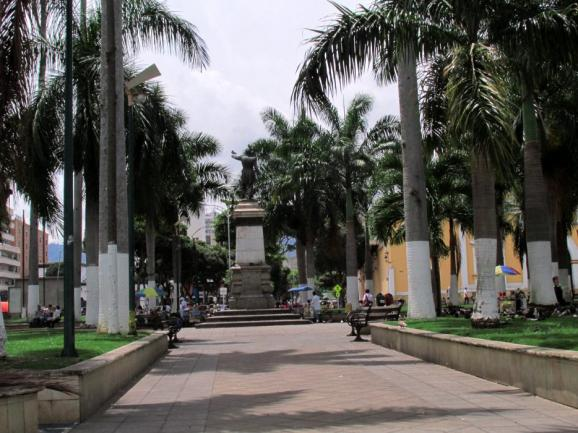 Heliberto Cáceres /VANGUARDIA LIBERAL