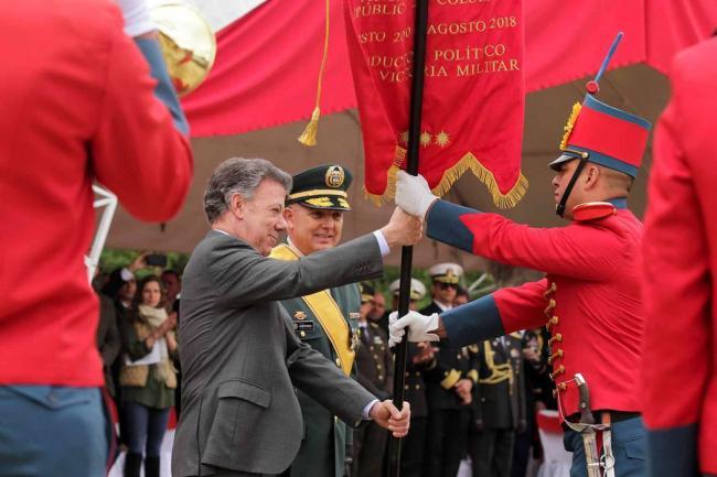 Suministrada por Presidencia de la República / VANGUARDIA LIBERAL