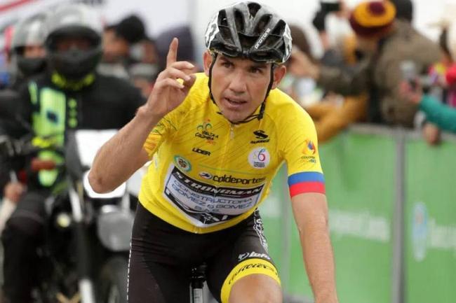 Soto ganó la décima etapa y Cala acaricia el título
