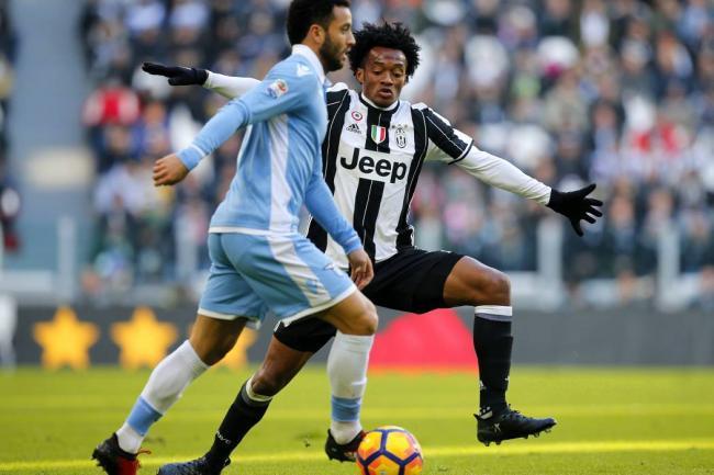 A Juventus no le alcanzaron los goles de Dybala — Supercopa de Italia