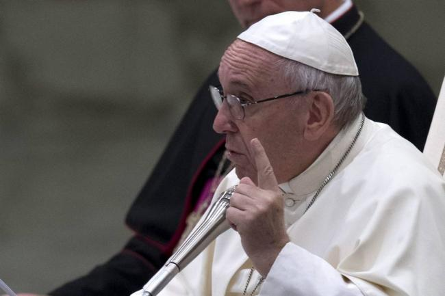 Medellín se prepara para recibir al Sumo Pontífice