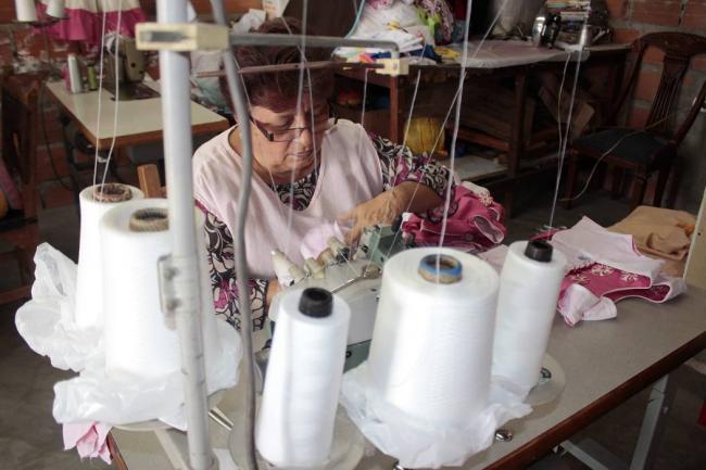 COLOMBIA: Producción manufacturera tuvo un mal semestre