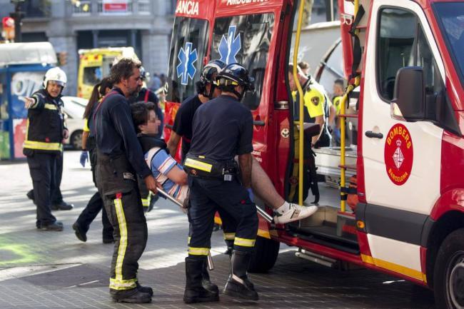 Atentado en La Rambla de Barcelona fue llevado a cabo por ISIS