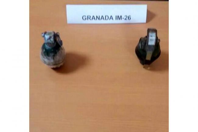 Armada desmiente a Fiscalía sobre captura de tres de sus miembros