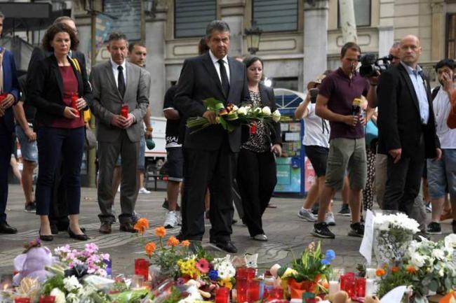 Atentado en Barcelona: ISIS se adjudicó el ataque en Cambrils