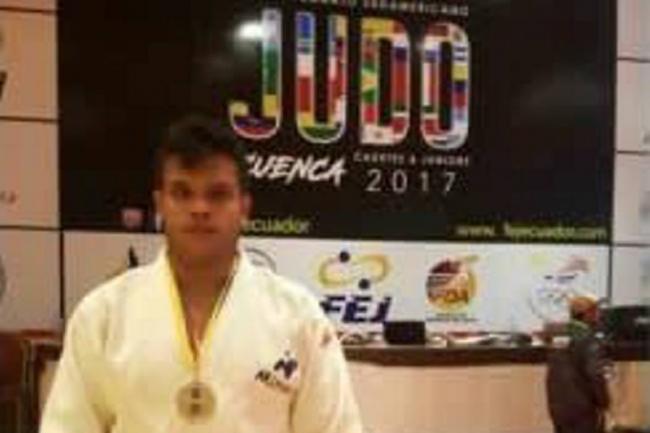 Suministrada Liga Santandereana de Judo / VANGUARDIA LIBERAL