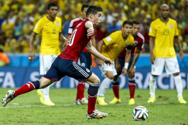 Ticket Shop es sancionada por venta de boletería Colombia vs. Brasil