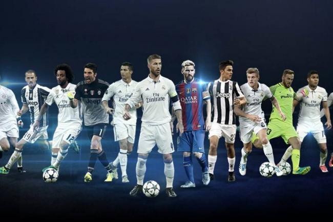 No tuvo suerte el bicampeón Real Madrid en sorteo