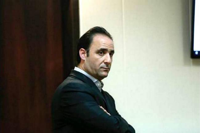 Eduardo Ghisays, declarado culpable por lavado de activos en caso Odebrecht
