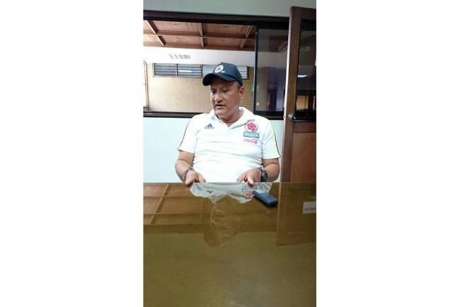 Oswaldo Contreras / VANGUARDIA LIBERAL