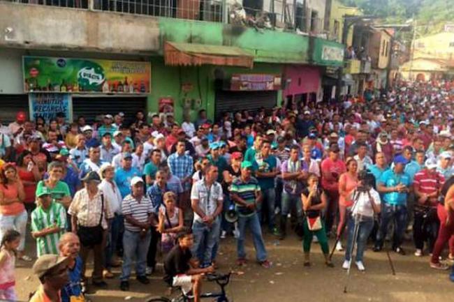 Archivo El Colombiano / VANGUARDIA LIBERAL
