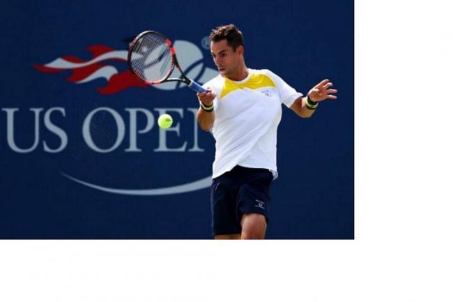 Tomado del US Open / VANGUARDIA LIBERAL