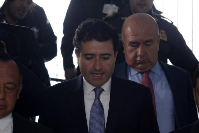 Aplazan audiencia contra los hermanos Noguera por crimen de Yuliana Samboní