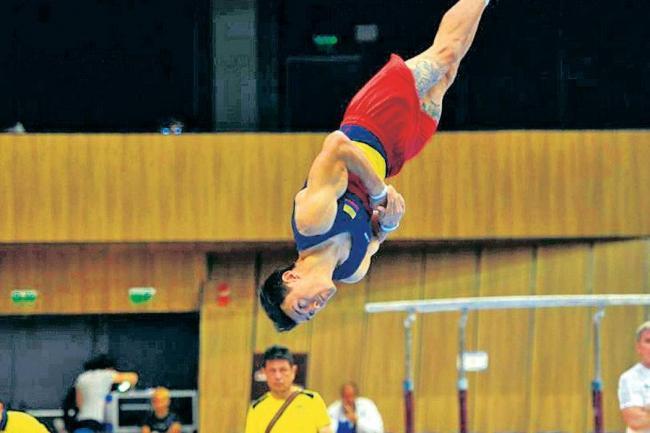 Foto: www.gymnastics.bg / VANGUARDIA LIBERAL